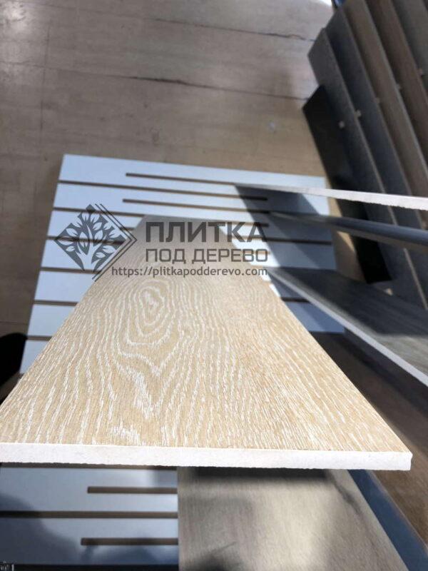 M0DX TREVERKVIEW ROVERE BEIGE RETT плитка керамогранит 4